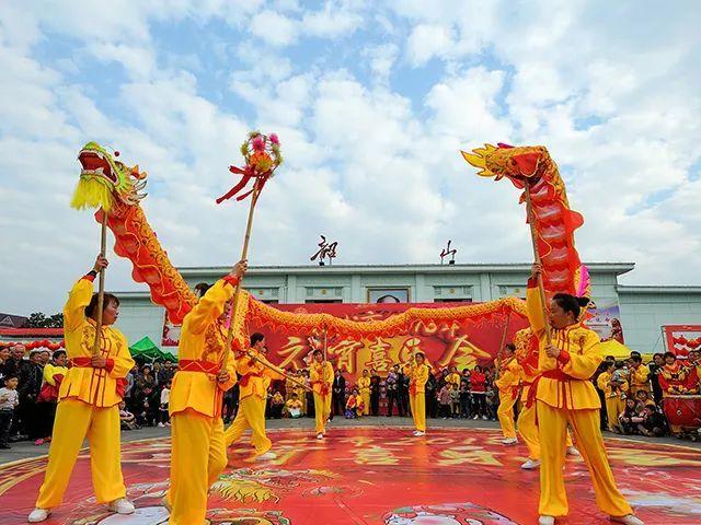 韶山| 成就中国一代人的革命事业,凭什么这座小城无可替代