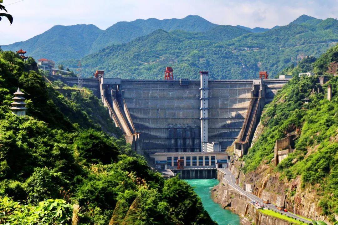 【荐游】东江湖   人间天上一湖水,万千景象在其中