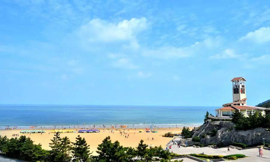 连云港开山岛 | 中国东方海上的布达拉宫,一座永不消逝的哨所--新县志