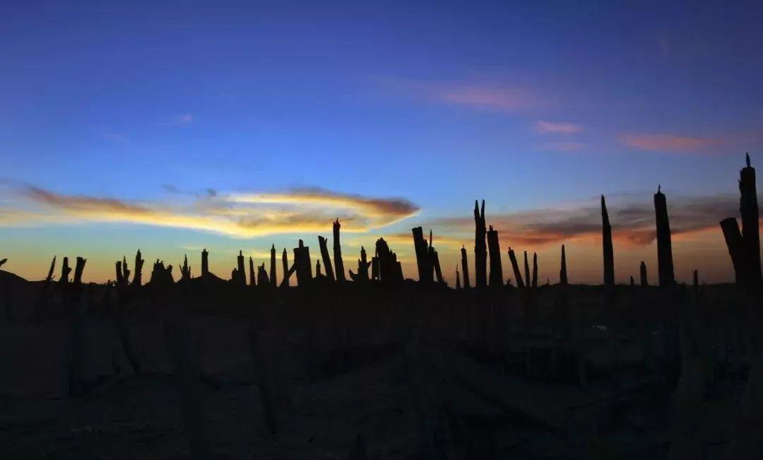 新疆民丰县 | 历史上的精绝国,一座黄沙掩埋2000年的西域古城--新县志